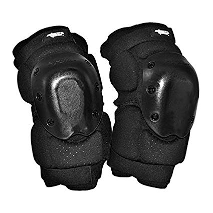 Atom Gear Elite Derby Knee Pads - Extra Large