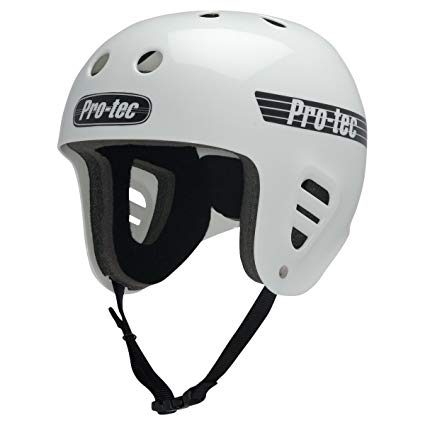 Pro-Tec Full Cut Skate Helmet