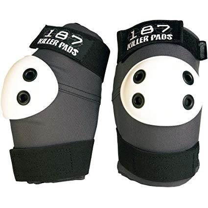 187 Killer Pads Elbow Pads